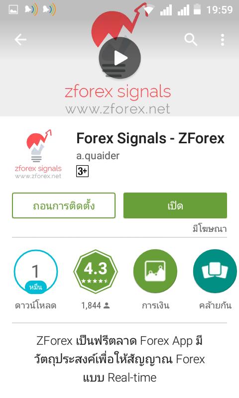Free Forex Signals - ZForex 02